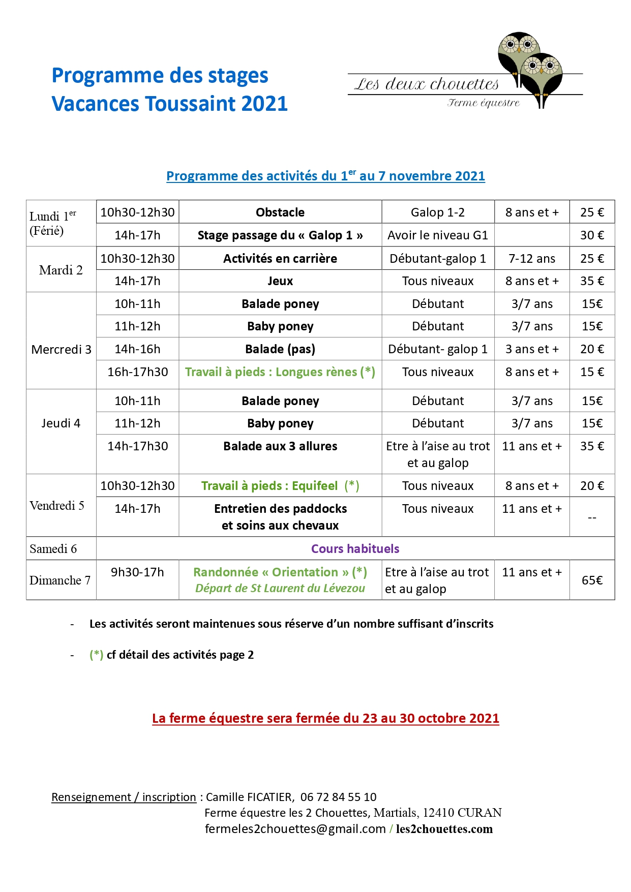 Programme stage toussaint 2021_page-0001